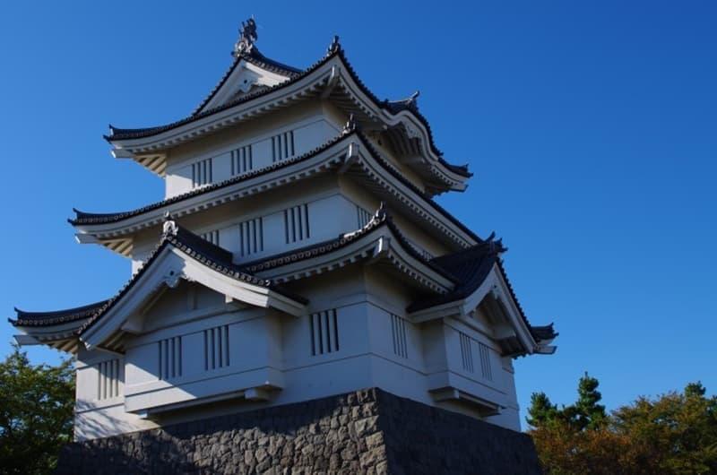 のぼうの城、石田三成が落とせなかった行田市忍城と成田氏,アイキャッチ画像