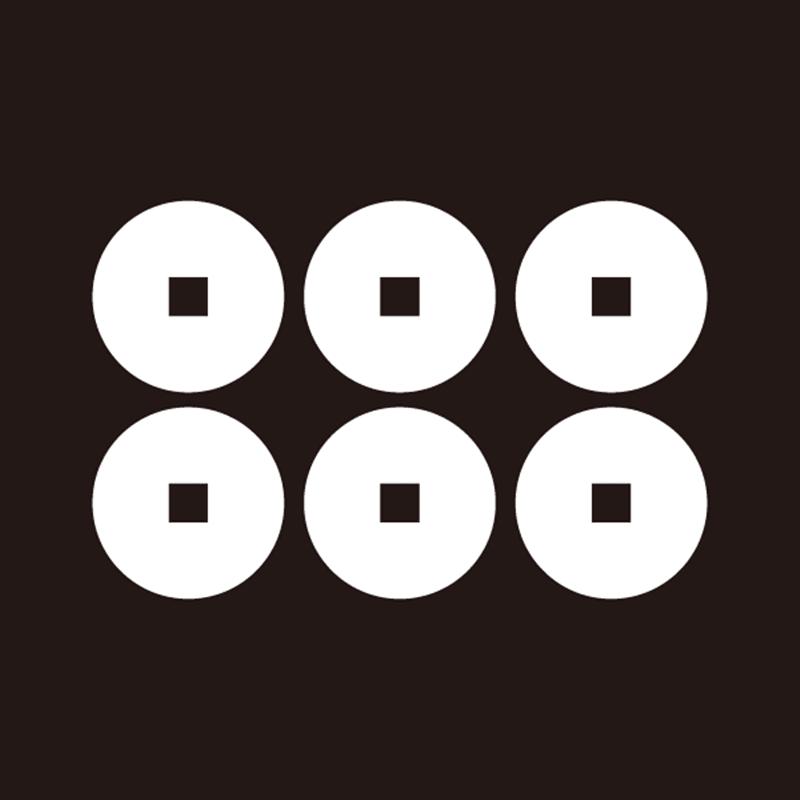 真田信繁(幸村)と六文銭-アイキャッチ画像