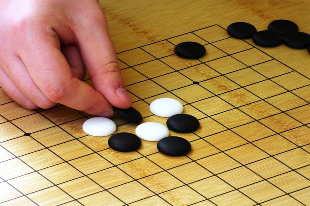 さらば室賀正武殿「真田丸」第十一話「祝言」囲碁対局の名シーン,アイキャッチ画像