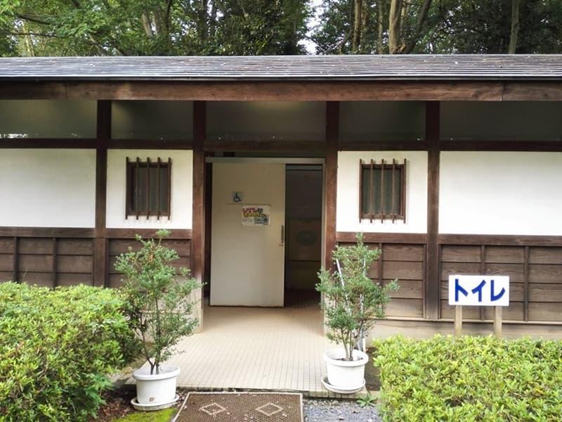 逆井城。後北条氏時代は飯沼城、「真田丸」では海津城のモデル,画像11