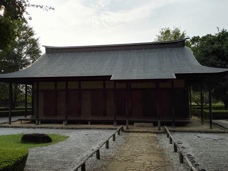 逆井城。後北条氏時代は飯沼城、「真田丸」では海津城のモデル,画像07