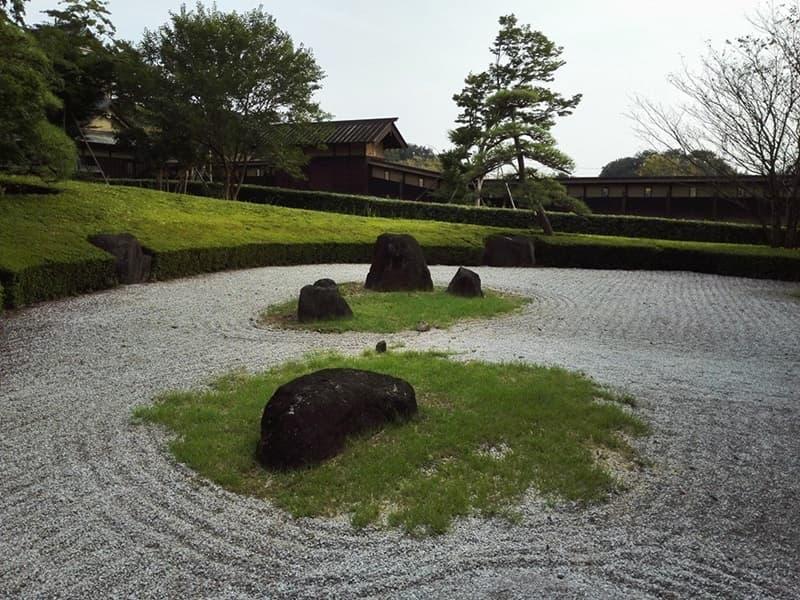 逆井城。後北条氏時代は飯沼城、「真田丸」では海津城のモデル,画像08