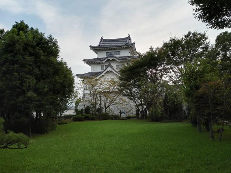 関宿城。北条氏康が「一国に等しい城」と重要視、関宿合戦,画像03