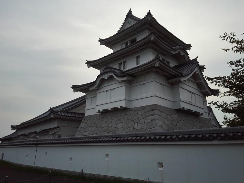 関宿城。北条氏康が「一国に等しい城」と重要視、関宿合戦,アイキャッチ画像