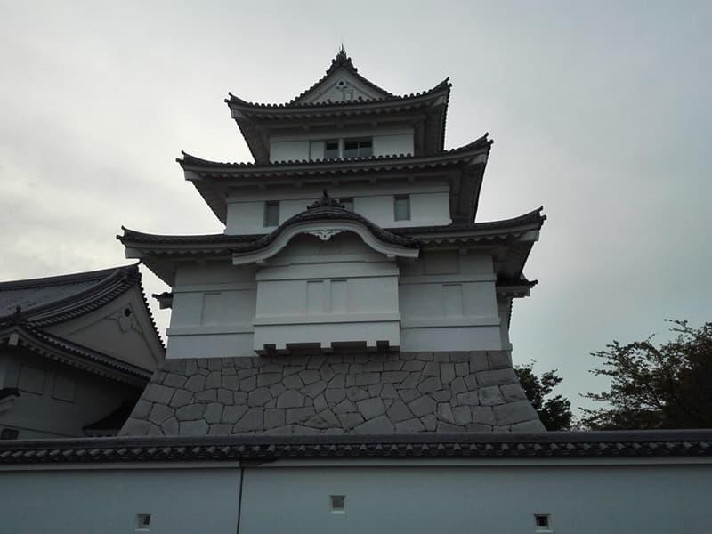 関宿城。北条氏康が「一国に等しい城」と重要視、関宿合戦,画像04