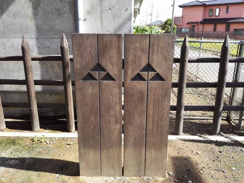 石田堤史跡公園。石田三成が忍城水攻めのために築く、埼玉県鴻巣市,画像10