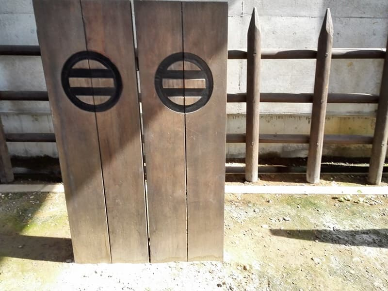 石田堤史跡公園。石田三成が忍城水攻めのために築く、埼玉県鴻巣市,画像13
