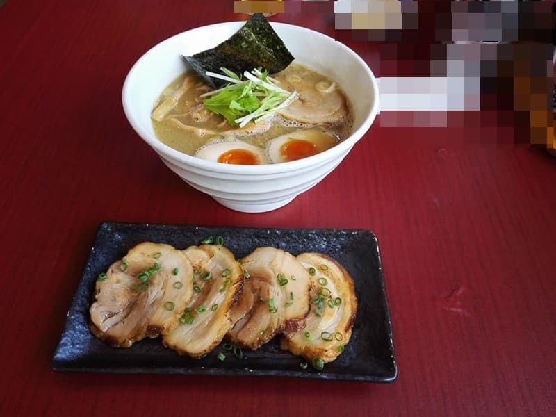 埼玉県鴻巣市,麺や・しし丸,画像02