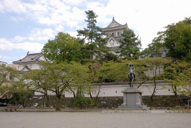 石田三成の関ヶ原敗戦後の逃走ルート・最期・逸話、大谷吉継の死,画像01