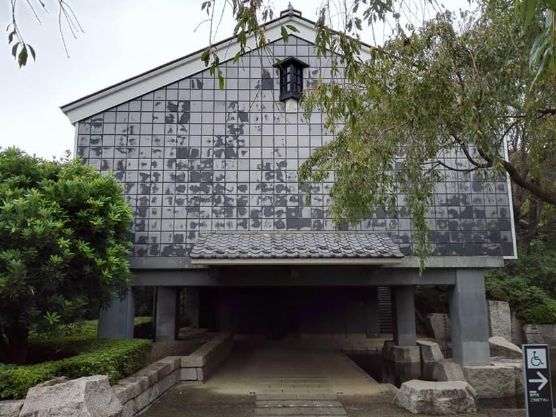 古河城跡・古河城本丸跡。周辺には鷹見泉石記念館・永井路子旧宅も,画像07