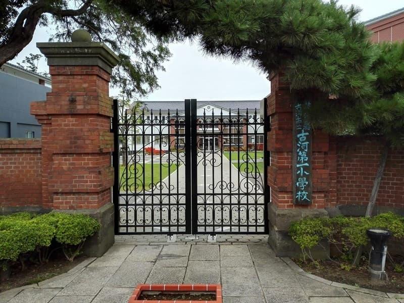 古河城跡・古河城本丸跡。周辺には鷹見泉石記念館・永井路子旧宅も,画像11