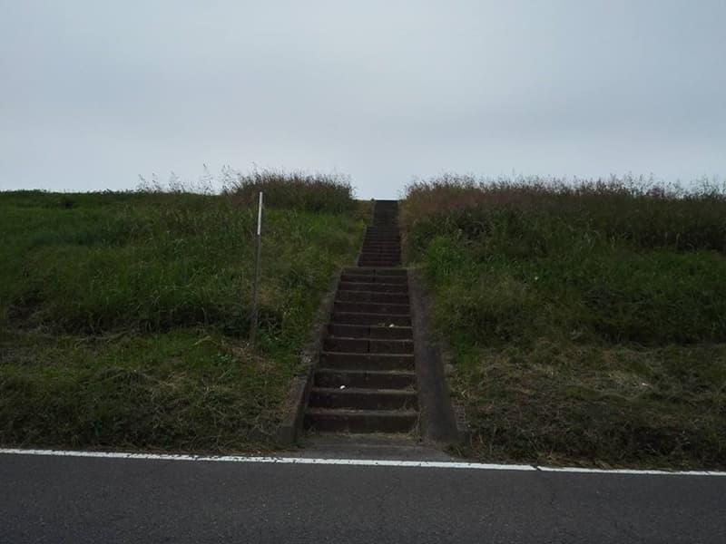 古河城跡・古河城本丸跡。周辺には鷹見泉石記念館・永井路子旧宅も,画像0103