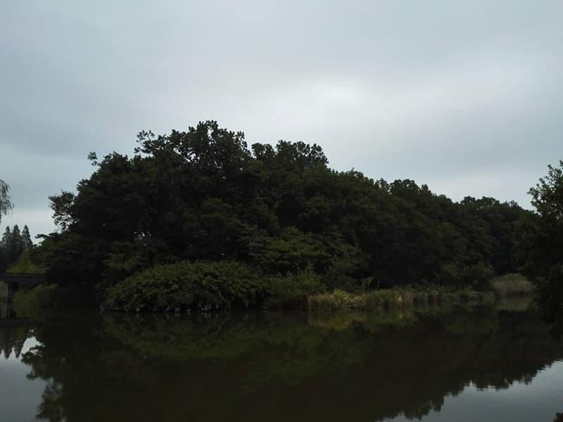 古河公方館。古河御所・鴻巣御所とも呼ばれ、大半は古河総合公園,画像0108