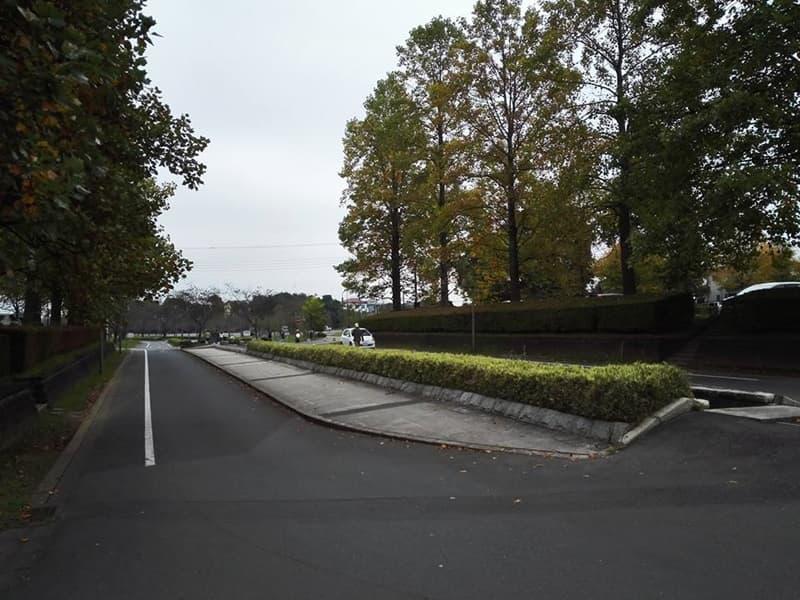 古河公方館。古河御所・鴻巣御所とも呼ばれ、大半は古河総合公園,画像0111
