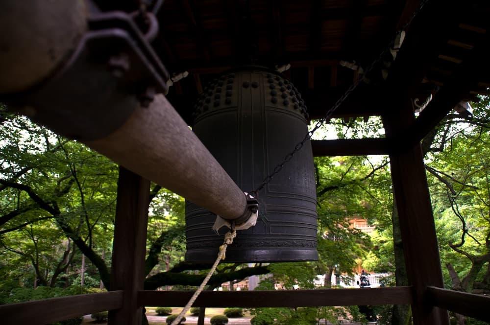文英清韓。「国家安康」で有名な方広寺梵鐘の銘文を起草、南禅寺の長老,アイキャッチ画像