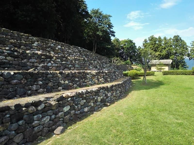 鉢形城。後北条氏の上野国支配の拠点、下野国遠征の足がかりに,画像05
