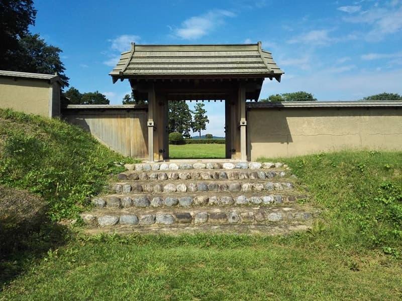 鉢形城。後北条氏の上野国支配の拠点、下野国遠征の足がかりに,画像21