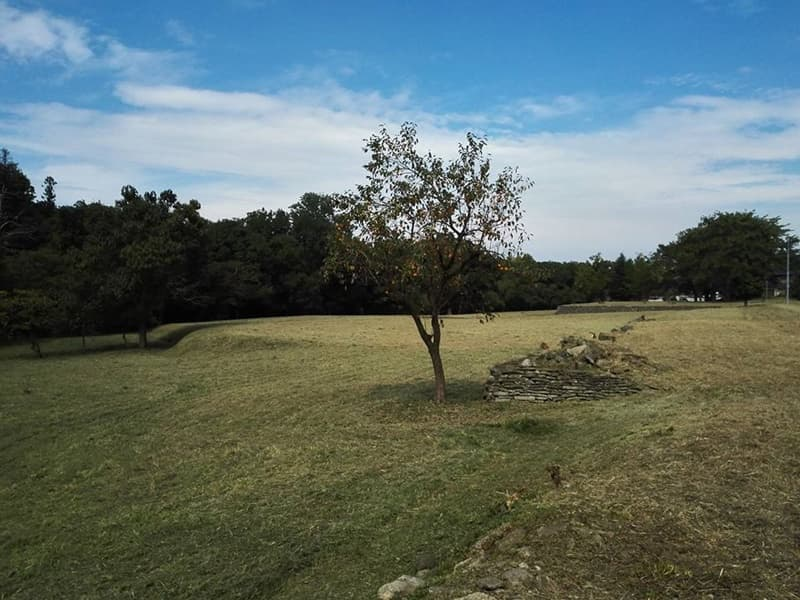 鉢形城。後北条氏の上野国支配の拠点、下野国遠征の足がかりに,画像09