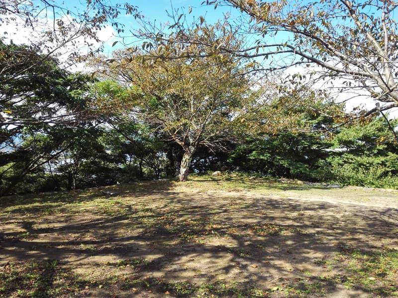 米子城。別名は久米城・湊山金城、江戸時代初期には米子騒動の舞台に,画像09