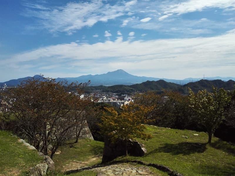米子城。別名は久米城・湊山金城、江戸時代初期には米子騒動の舞台に,画像20