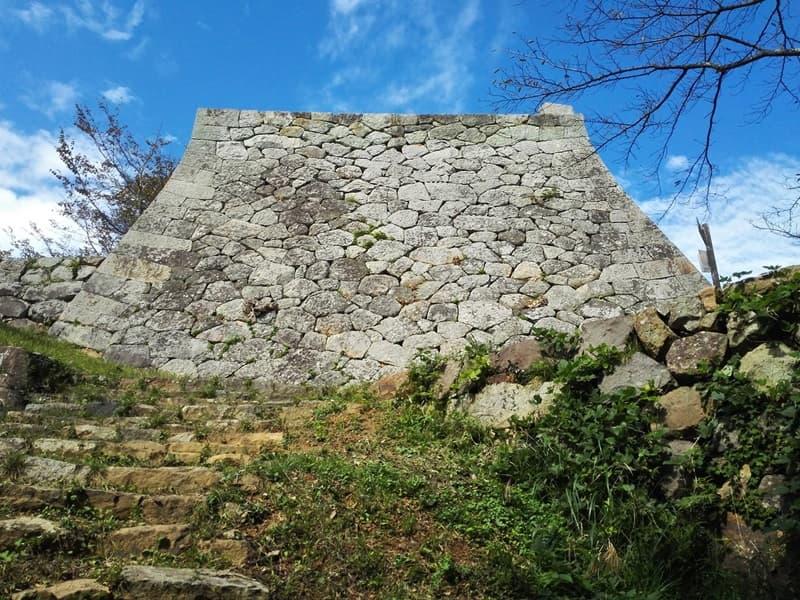 米子城。別名は久米城・湊山金城、江戸時代初期には米子騒動の舞台に,画像21