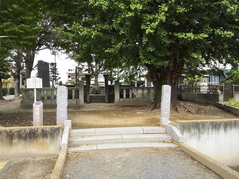 玉日姫の墓。親鸞の妻、関白・九条兼実の娘。恵信尼とは?茨城県結城市,アイキャッチ画像