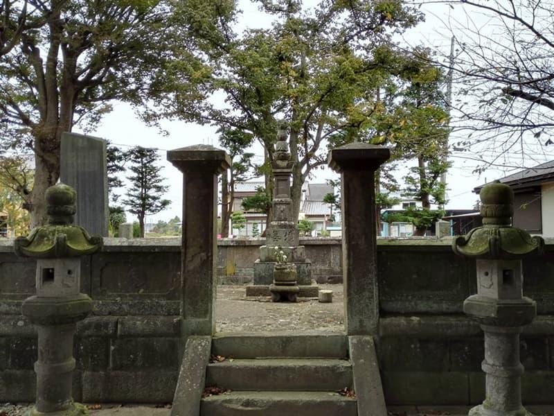 玉日姫の墓。親鸞の妻、関白・九条兼実の娘。恵信尼とは?茨城県結城市,画像01