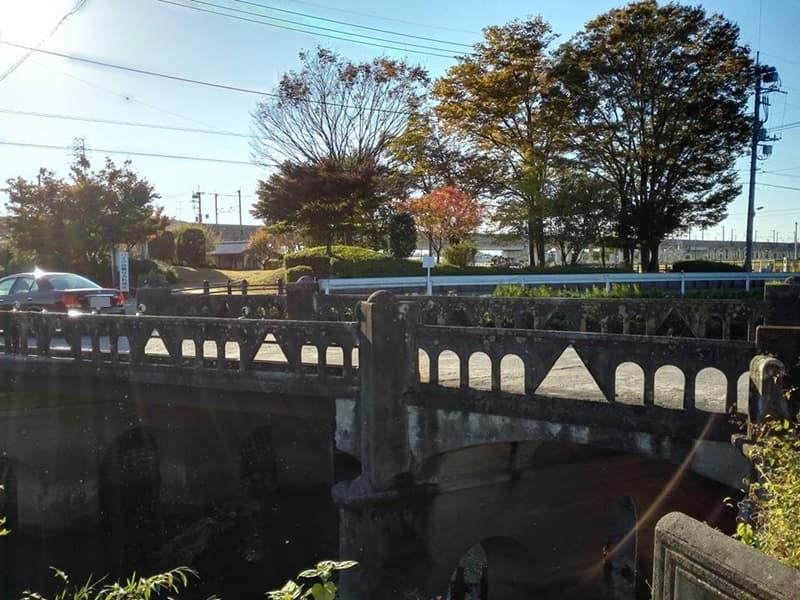 石田堤歴史の広場。石碑は「のぼうの城」エンディングに。行田市堤根,画像0103