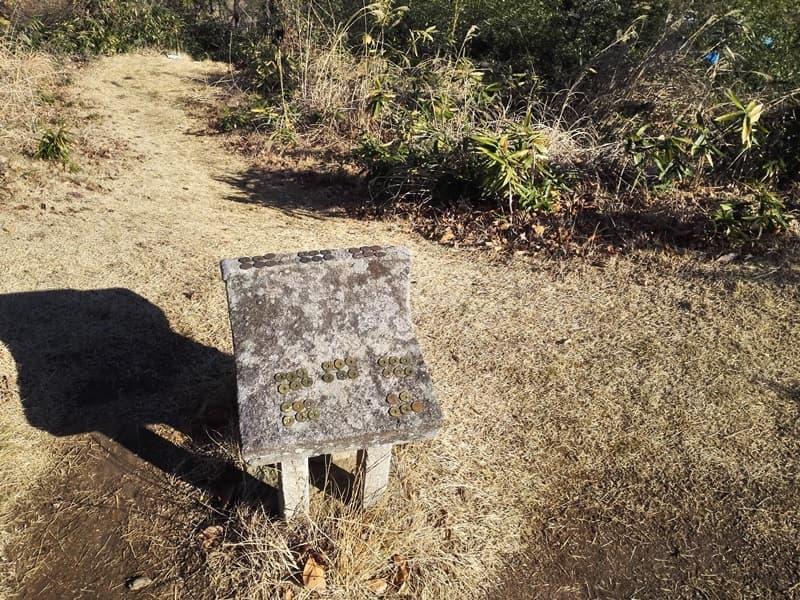 名胡桃城址。沼田城の支城、歴史を変えた名胡桃城事件。小田原征伐に,画像10