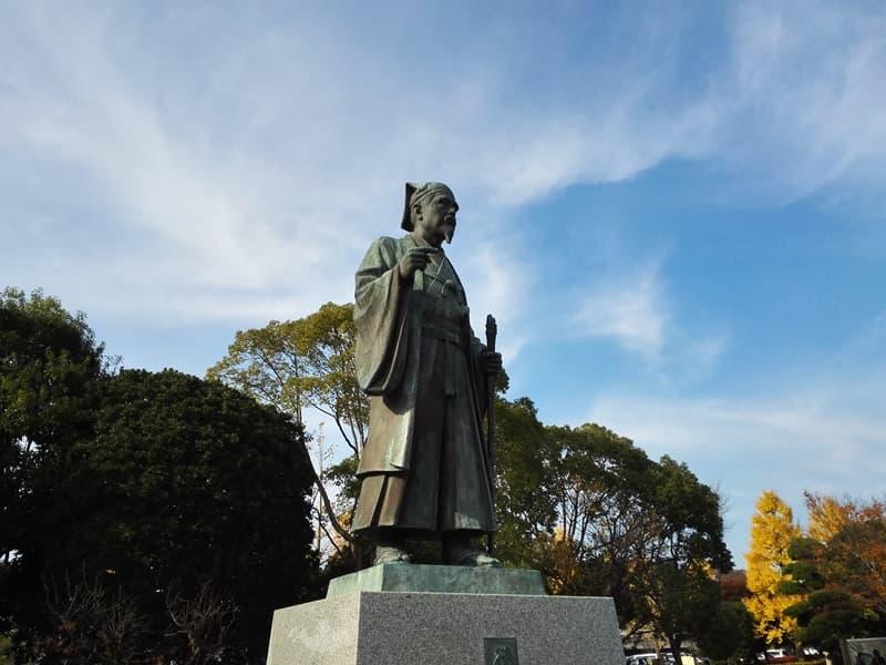 水戸城,徳川御三家,水戸徳川家,薬医門,徳川光圀,画像3
