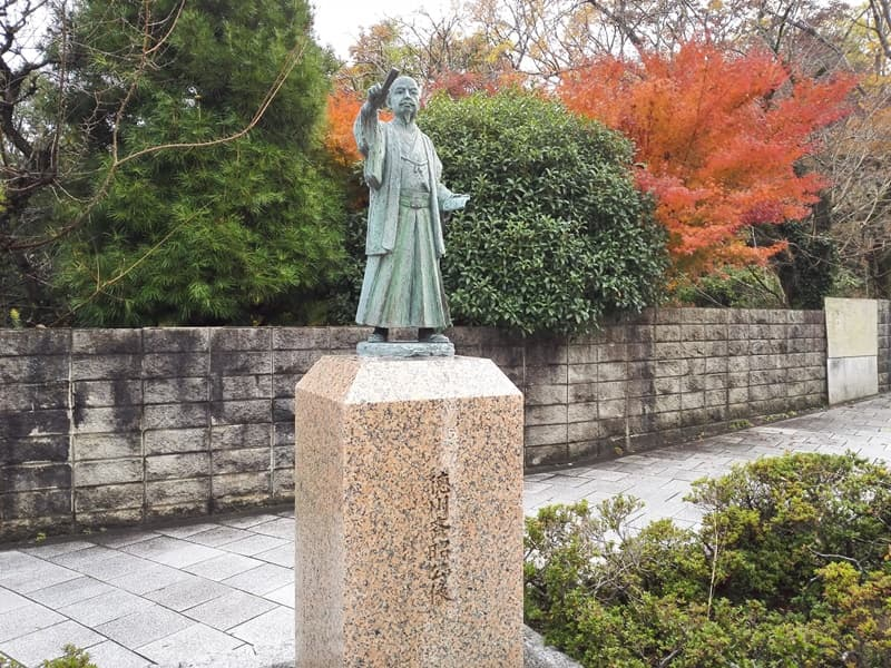 水戸城,徳川御三家,水戸徳川家,薬医門,徳川光圀,画像15