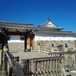 駿府城より秀吉時代の金箔瓦・天守台石垣(野面積み)を発見。中村一氏とは