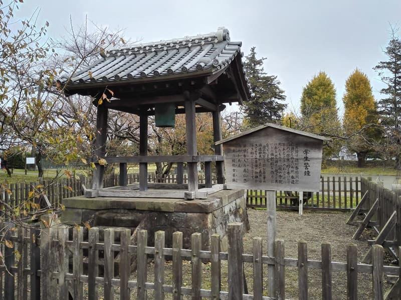 弘道館,水戸城三の丸,徳川斉昭,徳川慶喜,水戸学,画像8